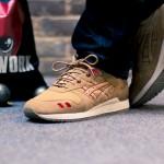 Bannerworx sneaker photography