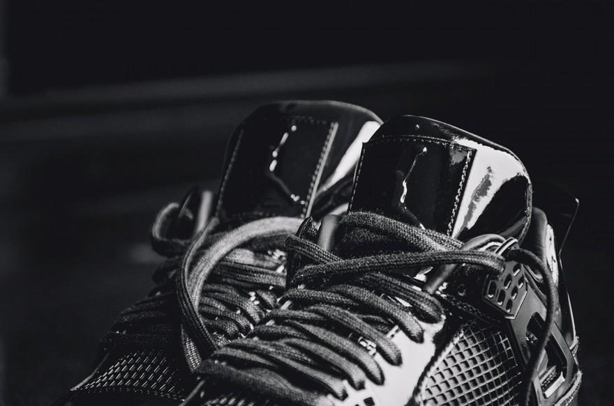 "info for de728 c2f96 Fashion   Air Jordan 11Lab4 ""Black"""