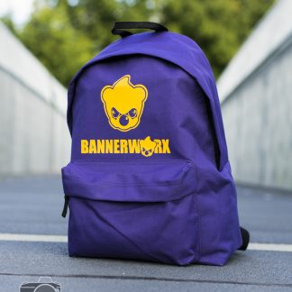 BANNERWORX-Fashion-Backpack-Purple