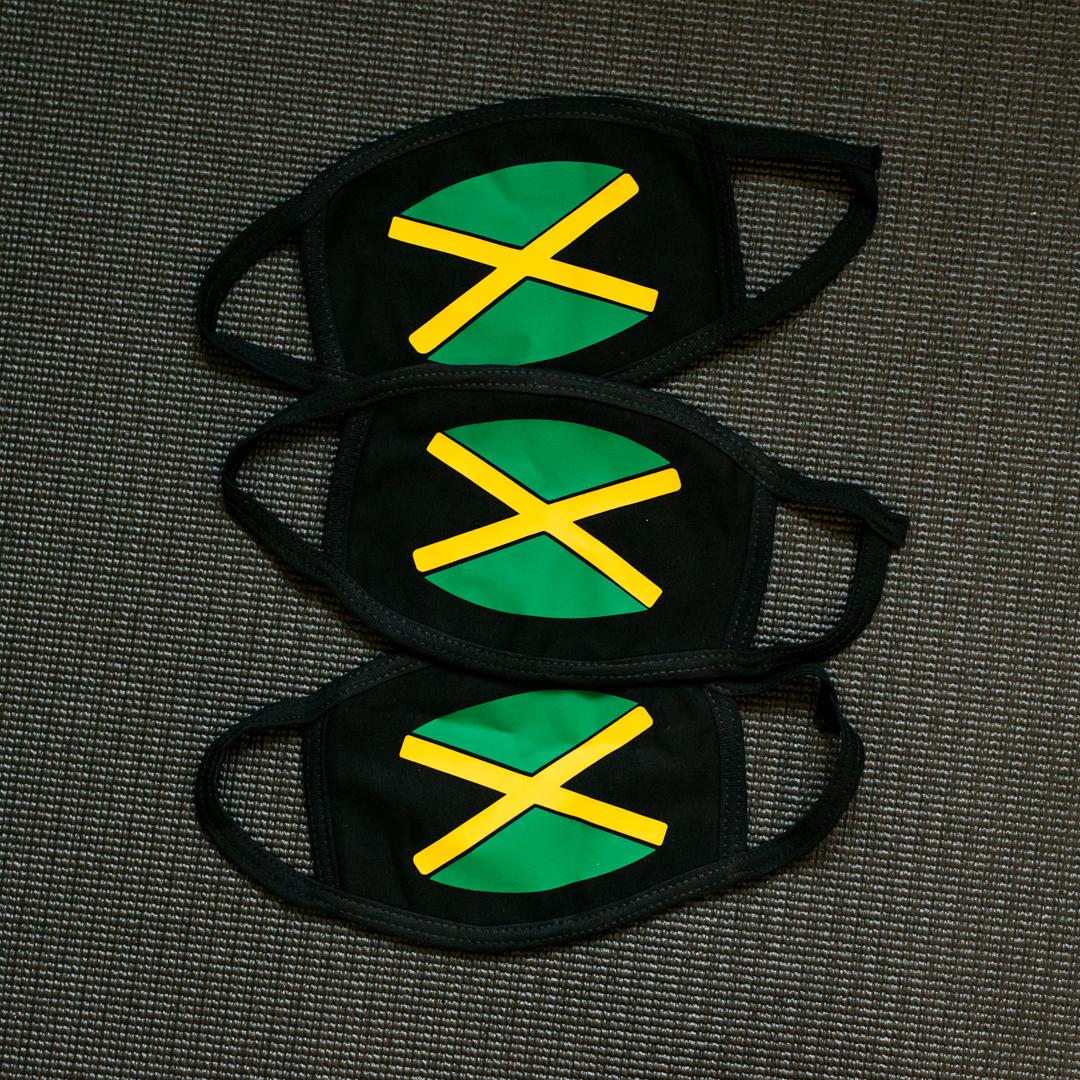 Jamiaca-FaceMask